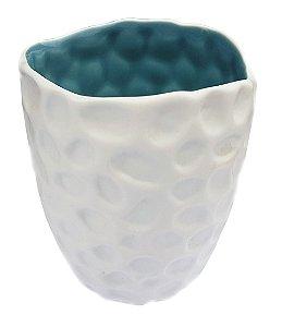 Vaso de Cerâmica Under - 1 Unidade