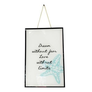 Quadro Decorativo Dream Big - 1un