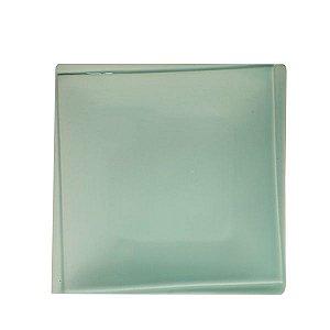 Prato Cerâmica Dominos - 1 unidade