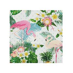 Guardanapo Tropical - Embalagem com 20 Folhas
