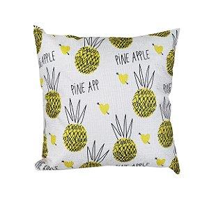 Almofada Ananas - 1 Unidade
