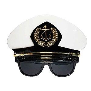 Óculos de Plástico Sailor - 1 Unidade