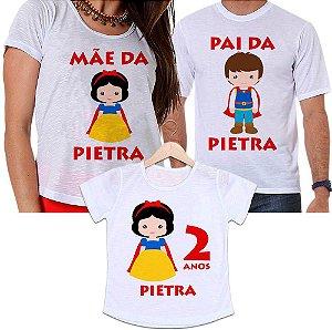 Camisetas Impressão Só Frente