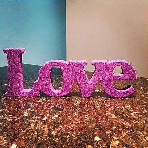 Love de Veludo - Violeta