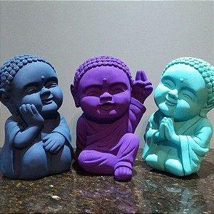 Trio Zen Colors