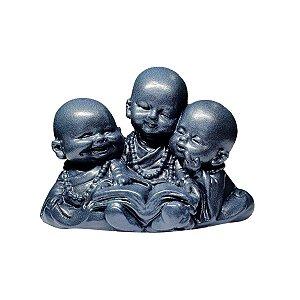 Trio Zen Cult Pérola Negra