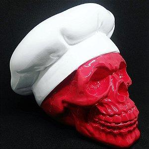 Caveira Master Chef Colors