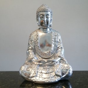 Buda Zen Crome