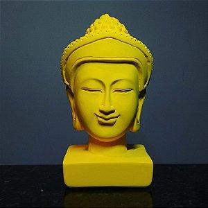 Cabeça de Buda Colors