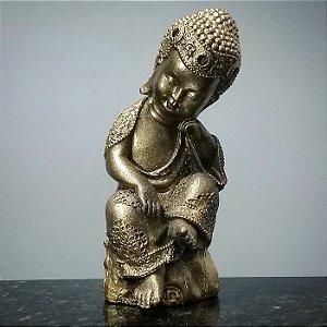 Buda Baby Nature