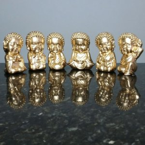 Buda Family Gold