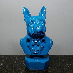 Busto Bulldog Francês
