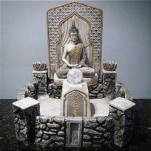 Fonte Buda Thay Large