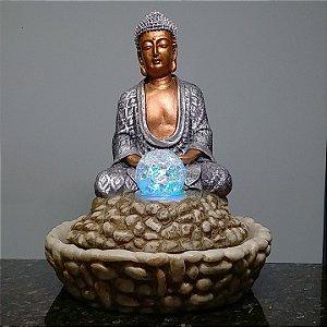 Fonte Buda Zen Copper