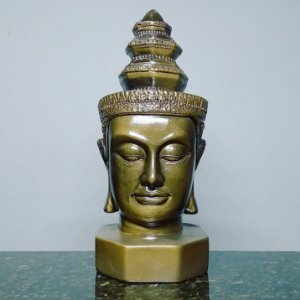 Busto Indiano Gold
