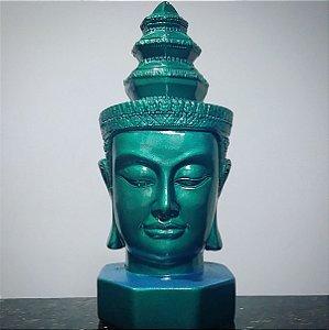 Busto Indiano Metalic