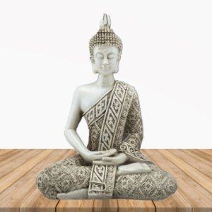 Buda Thay Middle White