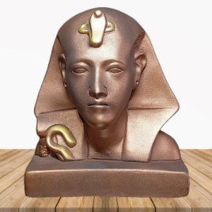 Faraó Egípcio Copper