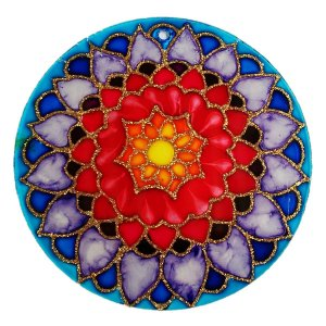 Mandala Magic Colors