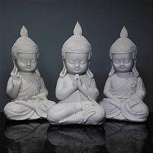 Trio Buda Nino Marmorite