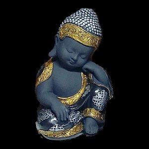 Buda Nino Pensador