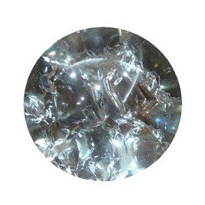 Esfera de Vidro Cristal 5 Cm