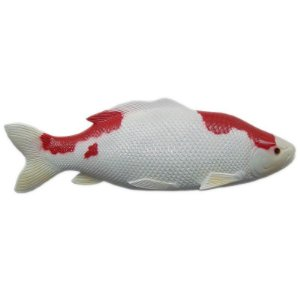 Peixe Carpa de Parede