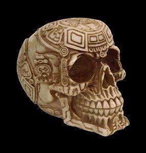 Caveira Azteca