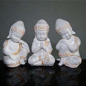 Trio Zen Nino Branco