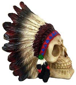 Caveira Índio