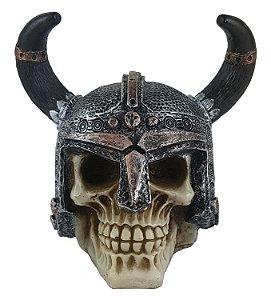 Caveira Viking