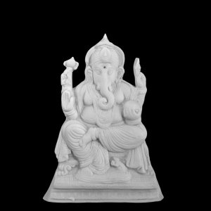 Ganesha King Marmorite