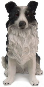 Escultura Big Collie