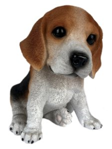 Cachorro Decorativo Beagle Cute