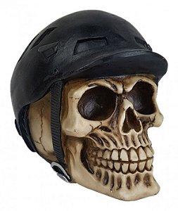 Caveira Ciclista