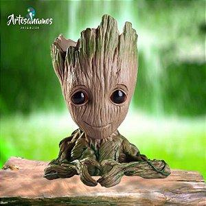 Baby Groot Galanteador - Guardiões Da Galáxia