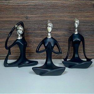 Trio Yoga Classic