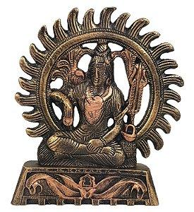 Escultura Shiva Sun