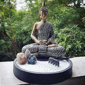 Combo Zen Sidarta Curve