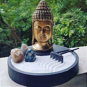 Combo Zen Buda Head Curve
