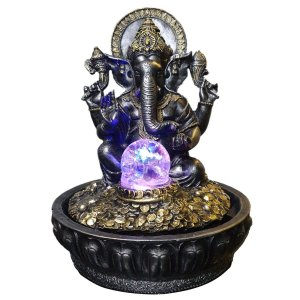 Fonte Ganesha