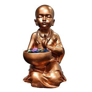 Big Buda Young Copper