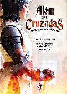 Antologia Além das Cruzadas (E-Book)