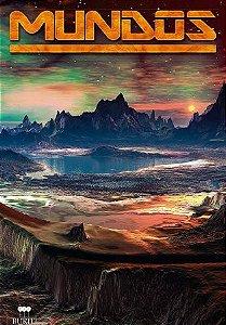 Antologia Mundos Vol. 5 (E-Book)