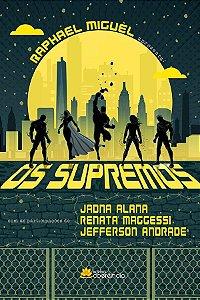 Os Supremos