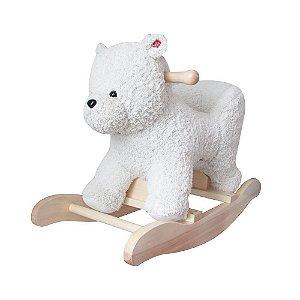 Balanço de Urso Polar