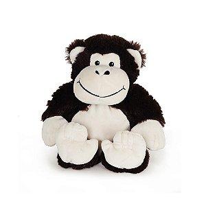 Macaco Júnior de Pelúcia Térmico