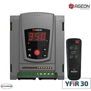 Inversor De Freqüência - Ageon YF iR 30