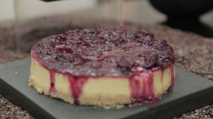 Curso On-line Cheesecake