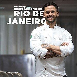 Diego Lozano em RJ